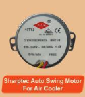 Sharptec Auto Swing Motor For Air Cooler