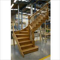 Steel Stair Cases
