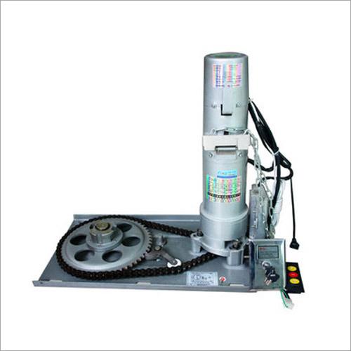 Rolling Shutter Remote Controls