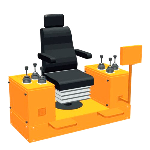 Speed O Control Arm Chair Control Unit