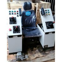 Arm Chair Control Unit