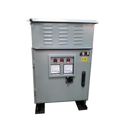 Rectifier Control Panel For DC Brake