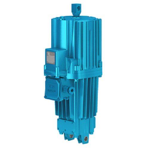 EMG Electro Hydraulic Thrusters