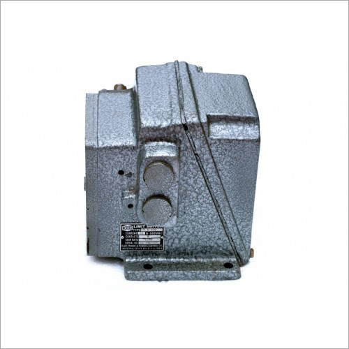 Spindle Type Rotary Gear Limit Switch