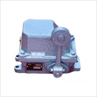 Roller Lever Operated Limit Switch