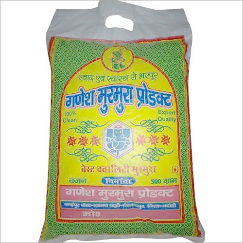 500gm Puffed Rice