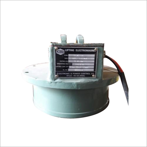 Lid Lifting Electro Magnet
