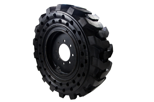 Solid Boom Lift Tyre