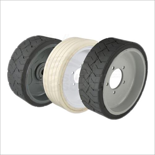 Scissor Lift Tyres