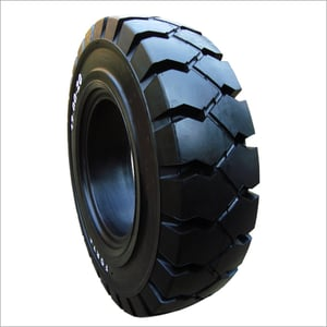 Solid Mining Tyres