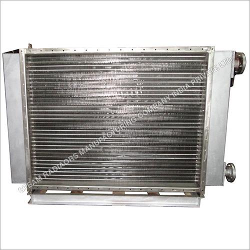 Industrial Steam Air Heater