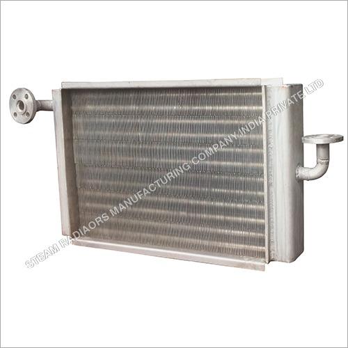 Hot Air Heaters