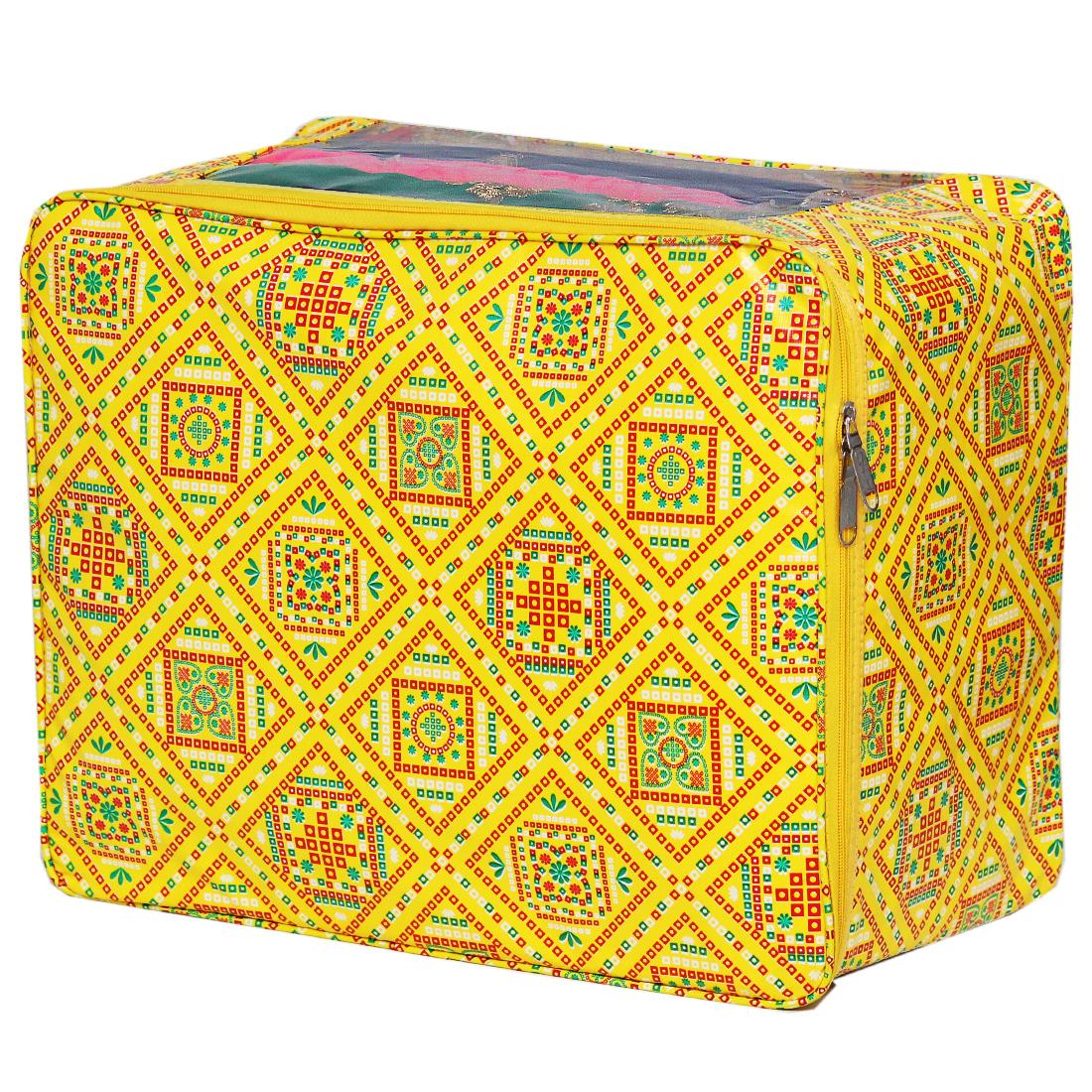 Multi Saree Cover
