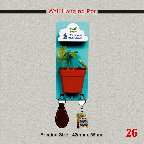 Promotional Wall Hanging Pot