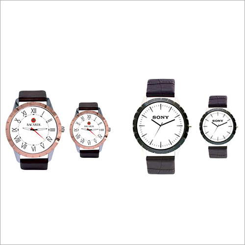 Promotional Wrist Watches