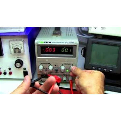 Industrial Diode Electrical Tester