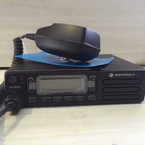 Motorola Base Station XIRM3688