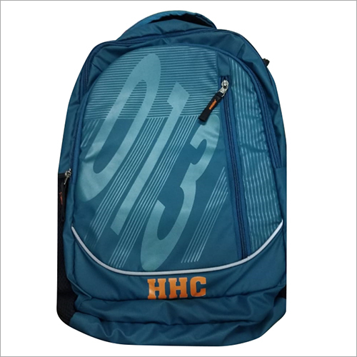 Fancy School Backpack