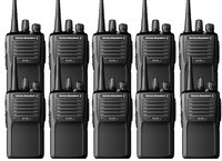 Walkie Talkie Vertex VX-261