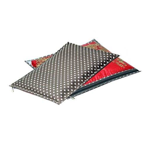 Single Saree Packing Cover