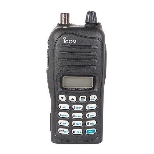 ICOM Air band radio IC-A14