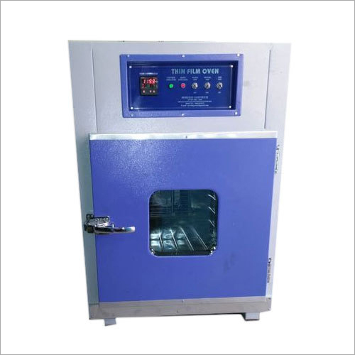 Lab Thin Film Oven