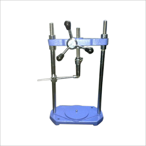 Hand Operated Load Frame
