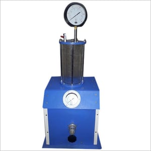 Water Constant Pressure System