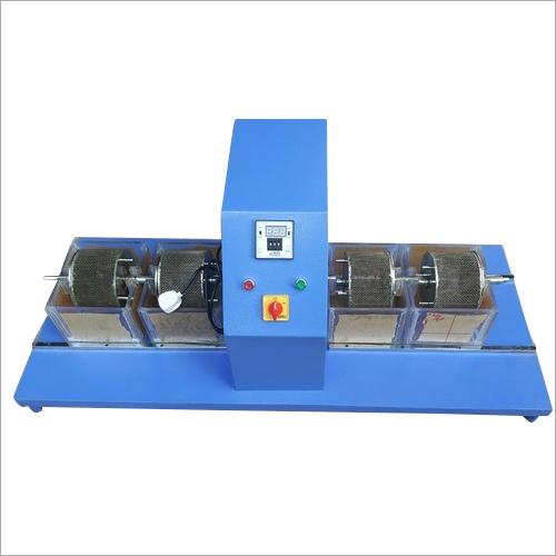 Slake Durability Testing Apparatus