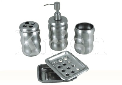 Premium Bathroom Set-4 Pcs
