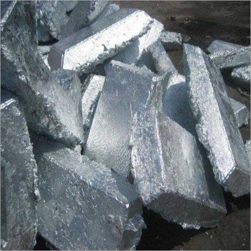 Industrial Zinc Dross Scrap