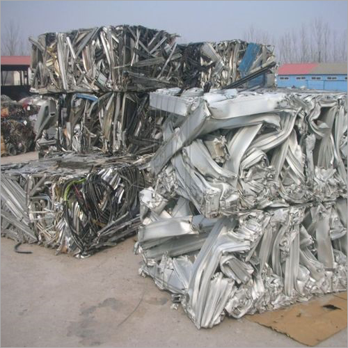 Industrial Aluminium Bales