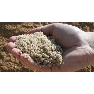 Granulated Blast Furnace Slag