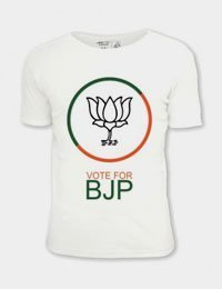 Election t-shirt print