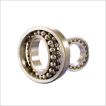 Industrial Self Aligning Ball Bearing