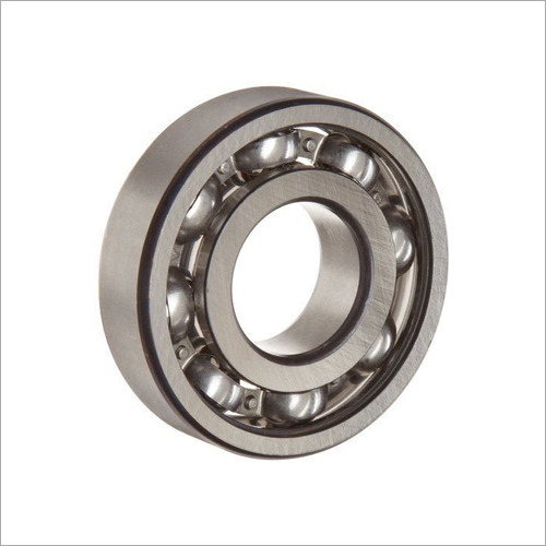 Industrial Single Row Deep Groove Ball Bearing