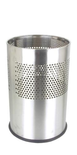 Half Perforated Bin