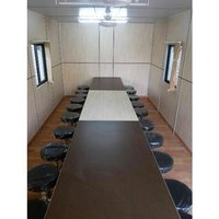 Portable Conference Room