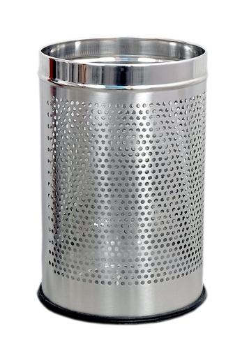Full Perforated Bin