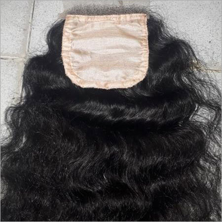 Indian Hair Patches