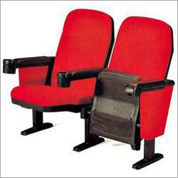 Multiplex Cinema Tip Up Chair