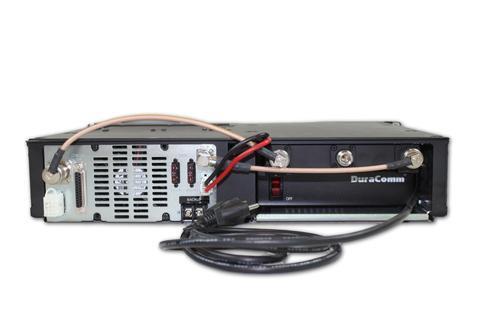 Kenwood TKR-750 Repeater