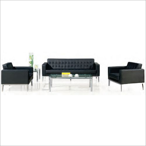 Multi Seater Office Sofa Set