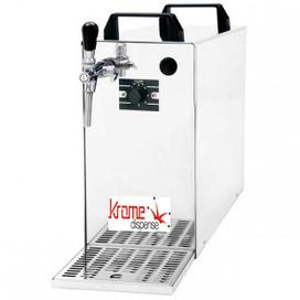 40 ltr-hr 1 Tap Over Counter Beer Cooler