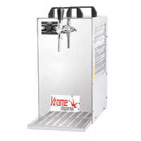 70 Ltr-hr 1 Tap Over Counter Beer Cooler