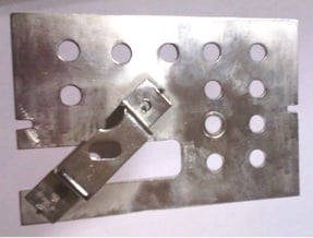 Protection Plate For Beer Coolers