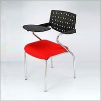 Office Tablet Arm Chair