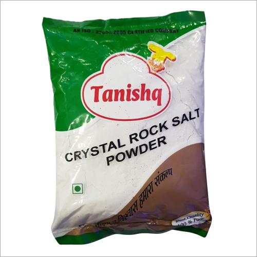 Crystal Rock Salt Powder