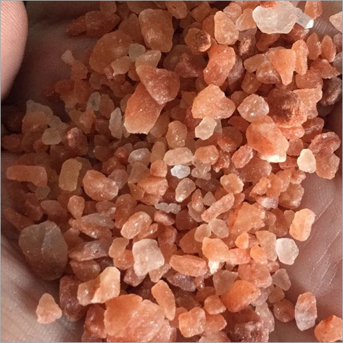 2-10 mm Rock Salt Granules