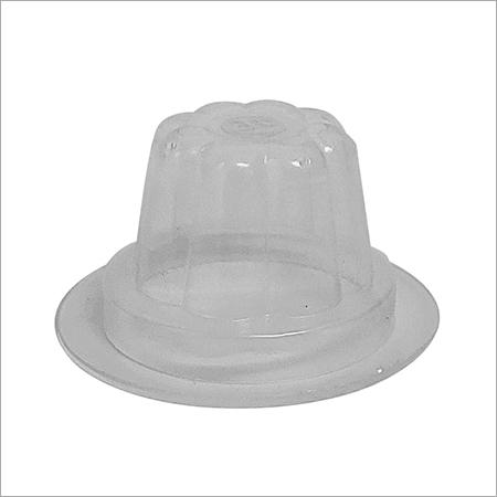 Jelly Plastic Gamla Cup